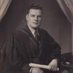 UCC Graduation 1939