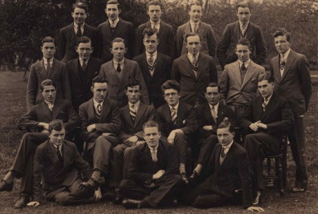 Clongowes College - Class of '31