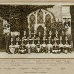 UCC rugby team 1935-36